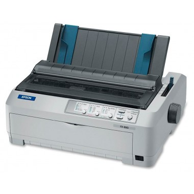 Матричный принтер Epson FX-890