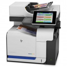МФУ HP LaserJet Color Flow MFP M575