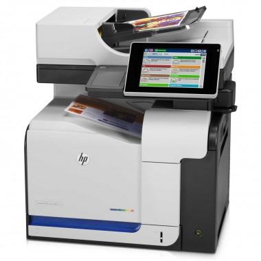 МФУ HP LaserJet Color Flow MFP M575 б/у