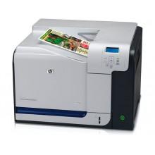 Принтер HP LaserJet CP3525dn