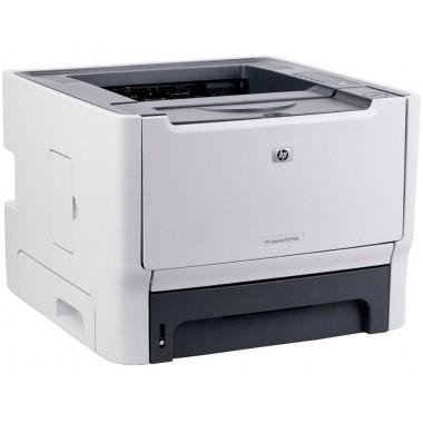 Принтер HP LaserJet P2015DN (б/у)