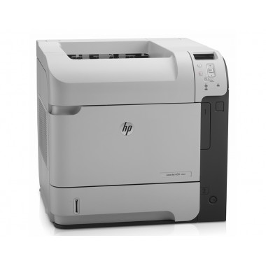Принтер HP LaserJet Enterprise 600 M601N б/у