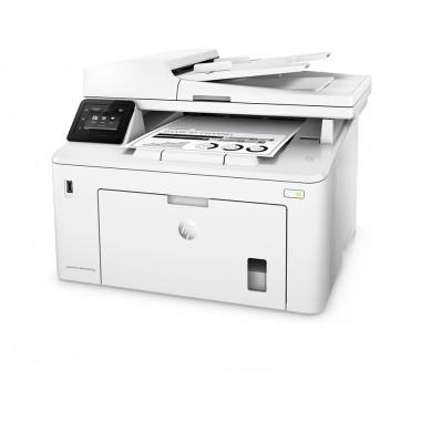 МФУ HP LaserJet Pro MFP 227FDW (б/у)