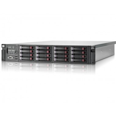 Сервер HP Proliant DL380 G7 б.у.