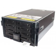 Шасси HP BladeSystem BLc3000