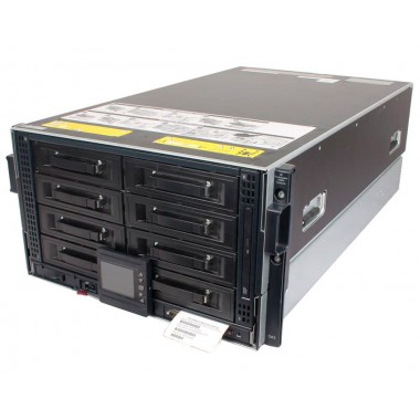 Блейд-шасси HPE BladeSystem BLc3000