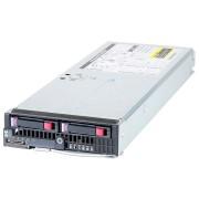 Блейд сервер HP BL460c G7