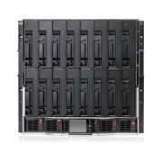 Шасси HP BladeSystem BLc7000