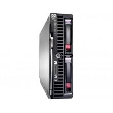 Блейд сервер HP BL460c G6