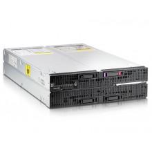 Блейд сервер HP Proliant BL680c G7