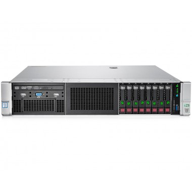 Сервер HP Proliant DL380 Gen9