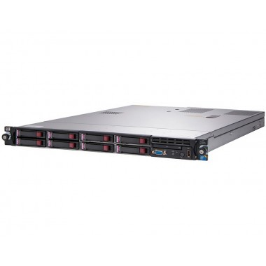 Сервер HP Proliant DL360 G7 бу