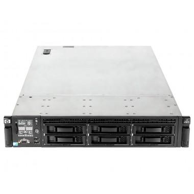 """Сервер HP Proliant DL380 G7 (3.5"""") б.у."""