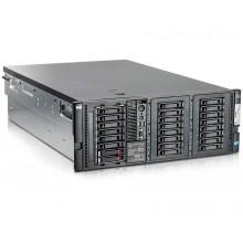 Сервер HP Proliant DL370 G6