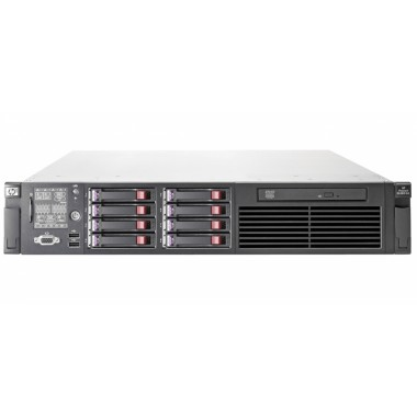 Сервер HP Proliant DL380 G6 бу