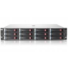Массив HP StorageWorks D2600 AJ940-63002