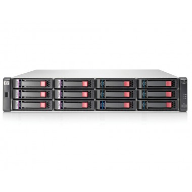Массив HP StorageWorks MSA60 Array