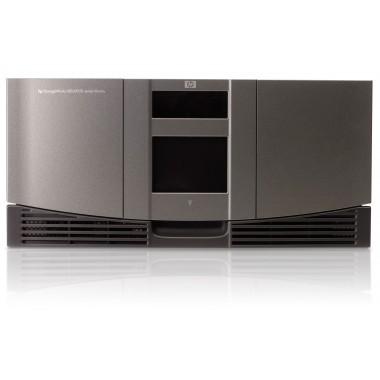 Ленточная библиотека HP StorageWorks MSL6030
