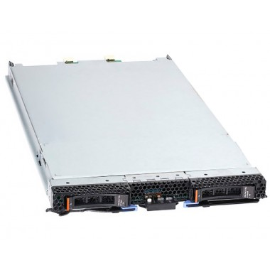 Блейд-сервер IBM BladeCenter HS23