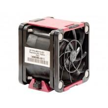 Вентилятор HP 496066-001 для сервера DL380 G7 G6