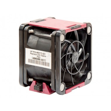 Вентилятор HP 654577-001 для сервера HP DL380 G8 (новый)