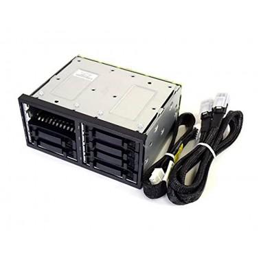 """Дисковая корзина HP 463173-001 на 8 дисков 2.5"""""""