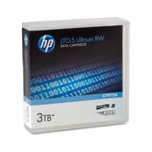 Картридж HPE Ultrium LTO5 3TB (C7975A)