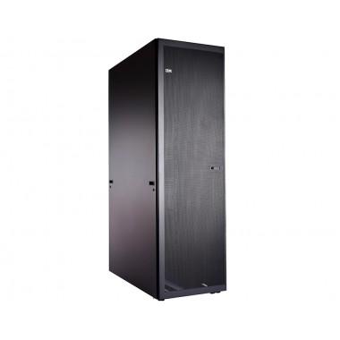 Шкаф для серверов IBM 42U Deep Static Rack 9361EPX
