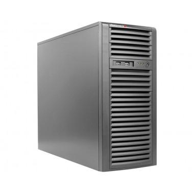 Сервер SuperMicro X11SSL-F