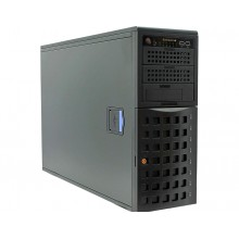 Сервер SuperMicro X8DTN+-F