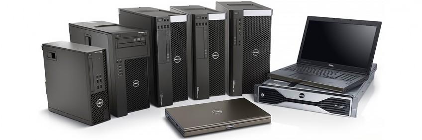 Компьютерная техника Dell