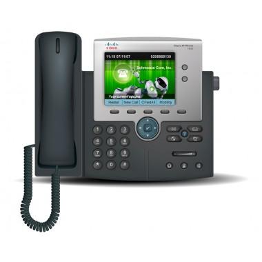 IP телефон Cisco CP-7945 б/у