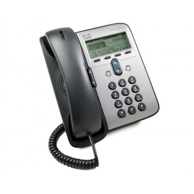 IP телефон Cisco CP-7911 б/у