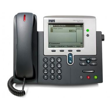IP телефон Cisco CP-7941 б/у