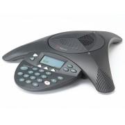 Polycom SoundStation2 Expandable конференц-телефон