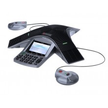 Polycom SoundStation Duo конференц-телефон