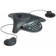 Polycom SoundStation2 EX конференц-телефон