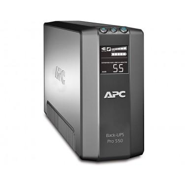 ИБП APC Back-UPS Pro 550 б/у