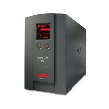 ИБП APC Back-UPS RS 1200 б/у