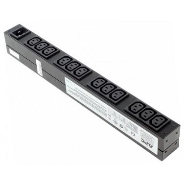Блок силовых розеток APC Rack PDU AP9565