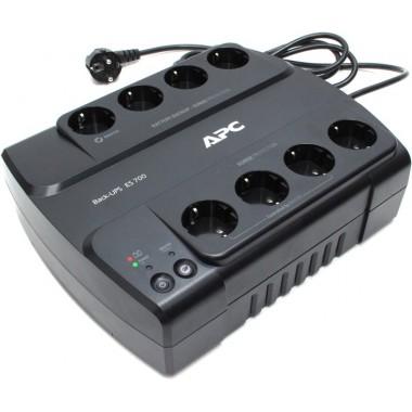 ИБП APC Back-UPS ES 700 BE700G-RS